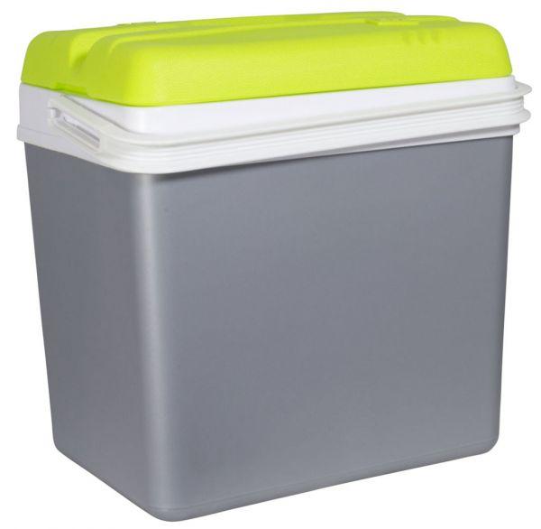isolierte Kühlbox mit 24 Litern Volumen