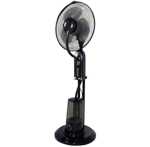 Ventilator mit Wasserkühlung